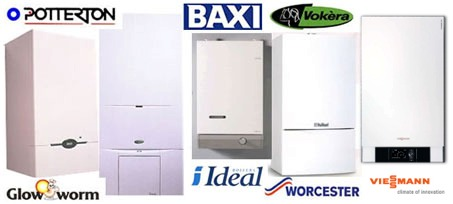 A-Rated Boiler Services sell and install all new A-rated condensing, energy efficient, gas or oil boilers from major manufacturers, including Worcester Bosch, Glow-worm, Potterton, Ideal, Vokera, Viessman & Grant, Dublin & Meath, Ireland